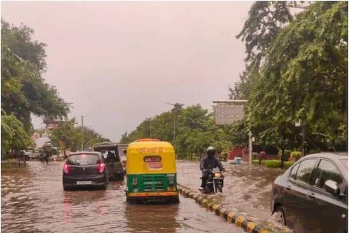 इस साल अब तक हुई बारिश ने तोड़ा दिल्ली में 46 साल का रिकॉर्ड