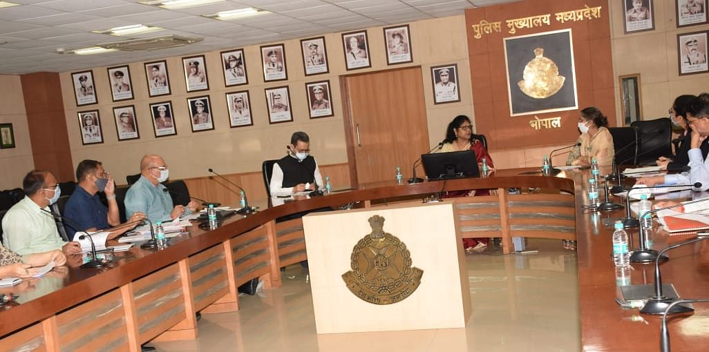 Bhopal : सायबर इन्वेस्टीगेशन एंड इन्टेलिजेन्स अंतराष्ट्रीय समिट 21 सितंबर से