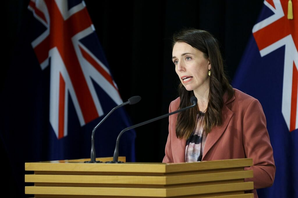 न्यूजीलैंड में नए आतंकवाद निरोधक कानून को मंजूरी