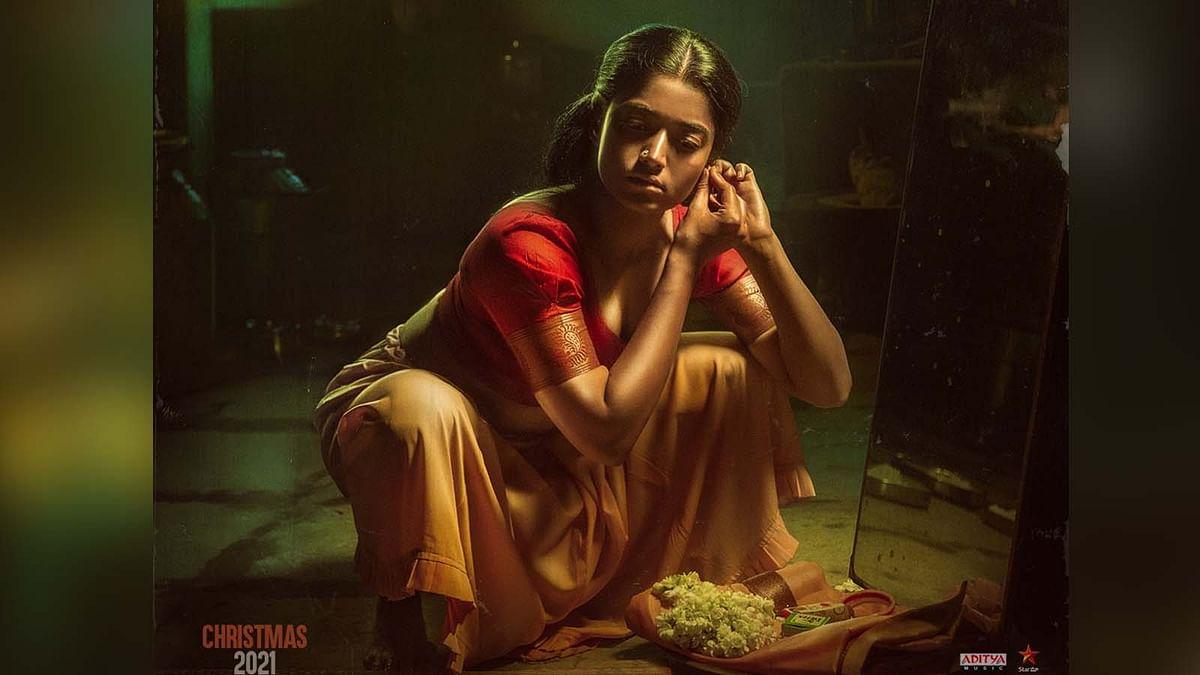 फिल्म 'Pushpa' से रश्मिका मंदाना का फर्स्ट लुक जारी, इस अंदाज़ में दिखेंगी एक्ट्रेस
