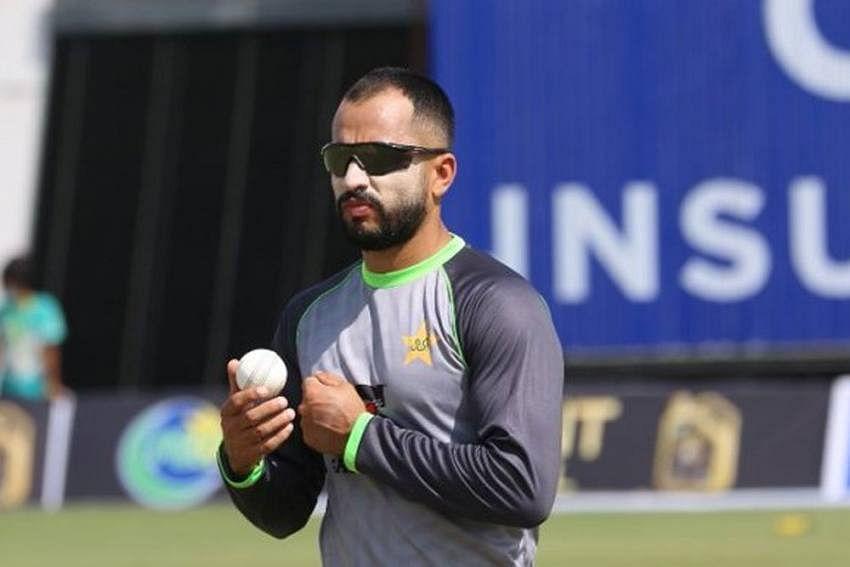 पाकिस्तानी लेग स्पिनर मोहम्मद नवाज न्यूजीलैंड श्रृंखला से पहले कोरोना संक्रमित