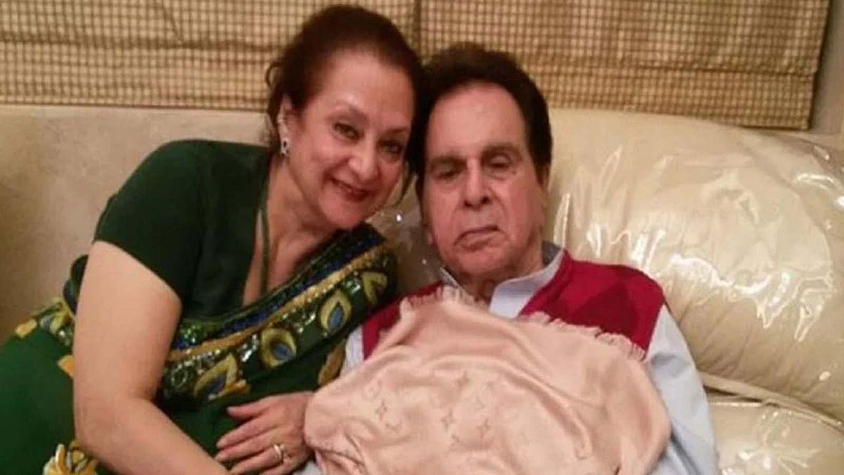Saira Banu की बिगड़ी तबीयत, हिंदुजा हॉस्पिटल के ICU में भर्ती