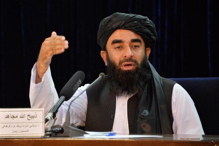 अफगानिस्तान में नई सरकार का जल्द गठन होगा, कोई महिला मंत्री नहीं : तालिबान