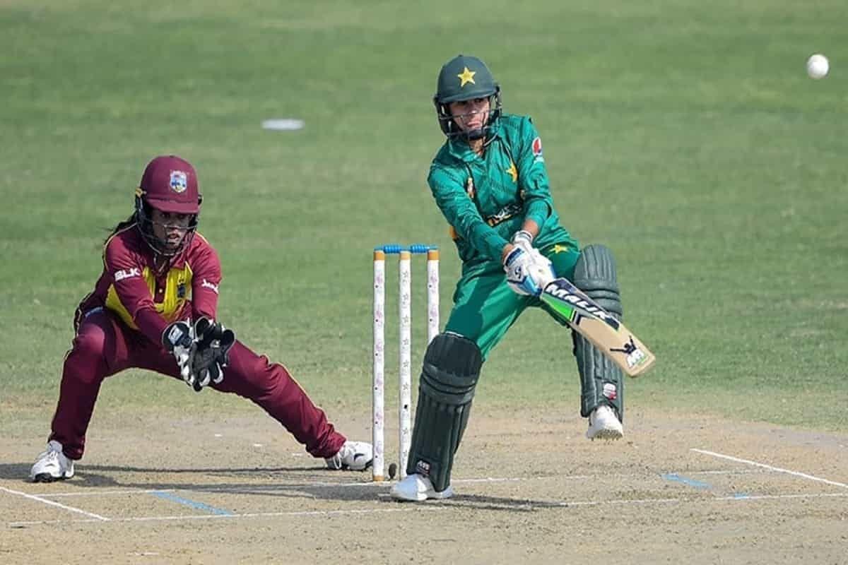 वेस्ट इंडीज की महिला क्रिकेट टीम नवंबर में करेगी पाकिस्तान का दौरा