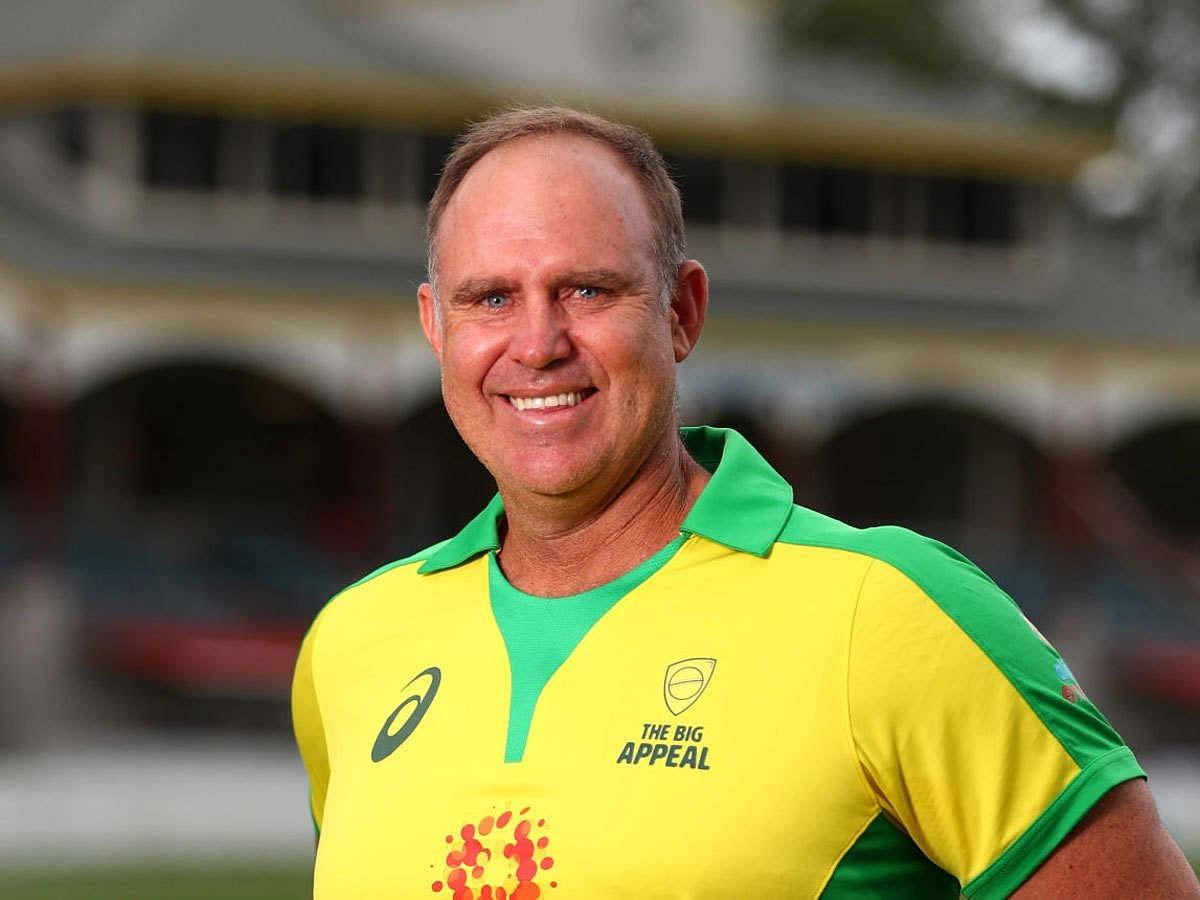 भारत के खिलाफ मुकाबले में पाकिस्तान रहेगा जीत का दावेदार : हेडन
