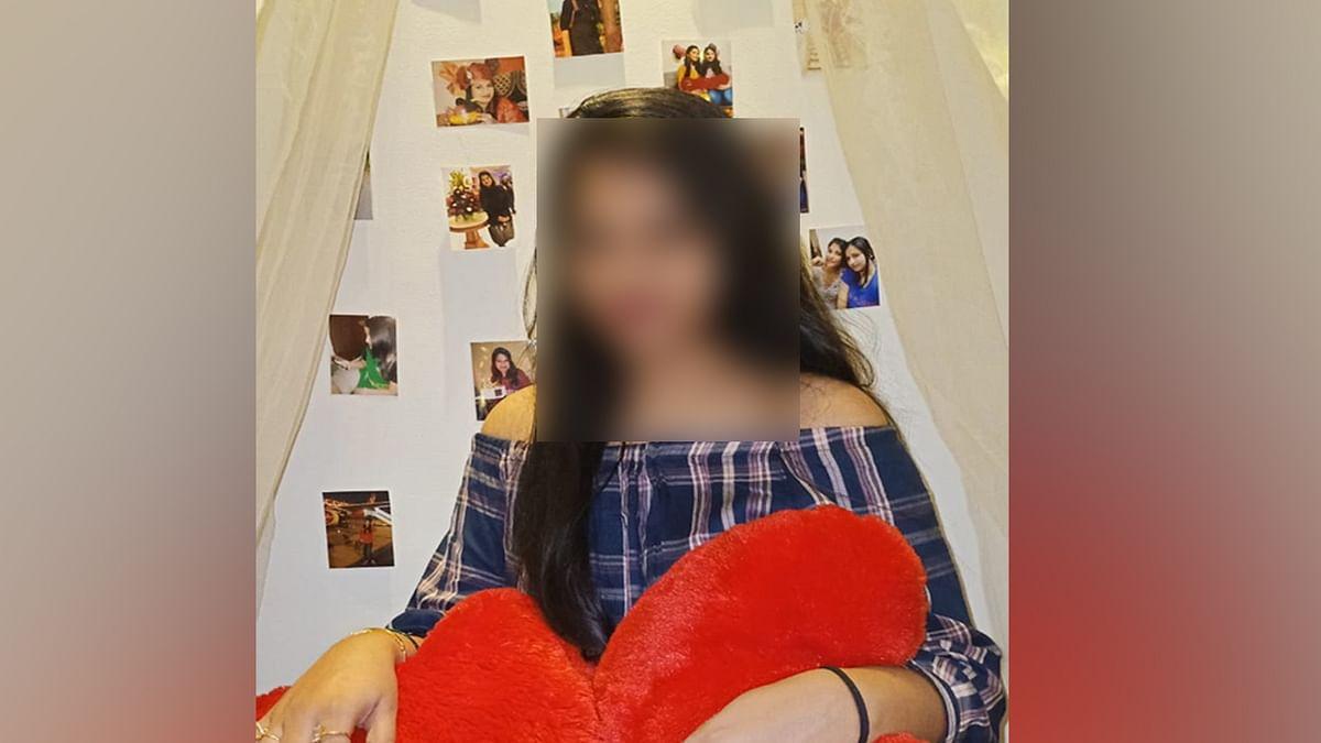 Indore: एचआर मैनेजर युवती ने फांसी लगाकर की आत्महत्या, मिला सुसाइड नोट