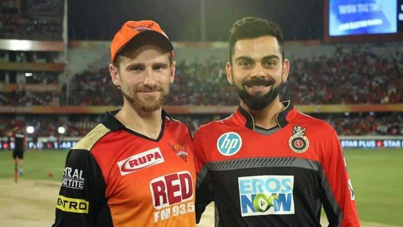 रॉय, विलियमसन की साझेदारी की बदौलत हैदराबाद ने बनाए 141 रन