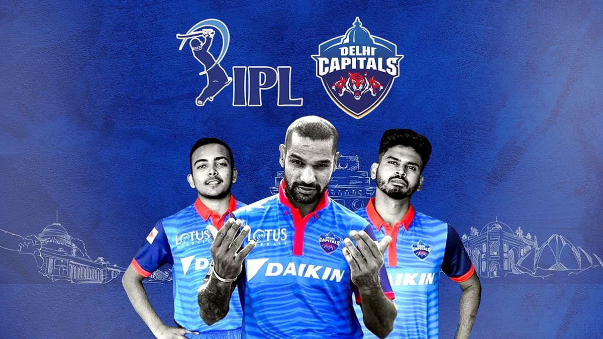चेन्नई पर शानदार जीत से दिल्ली पहले स्थान पर