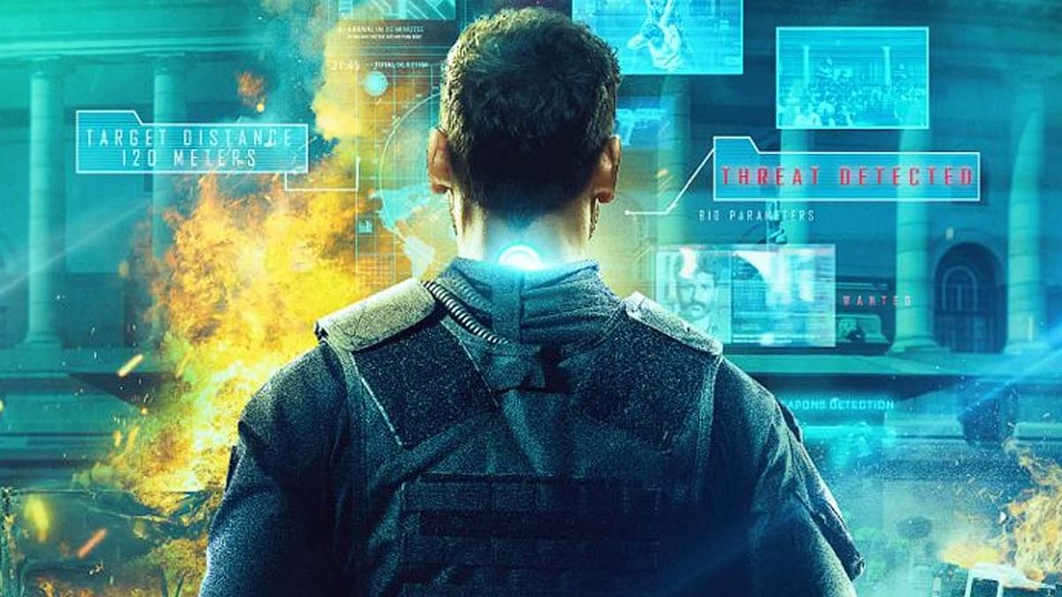 जॉन अब्राहम ने जारी की फिल्म 'Attack' की रिलीज डेट, इस दिन होगी रिलीज