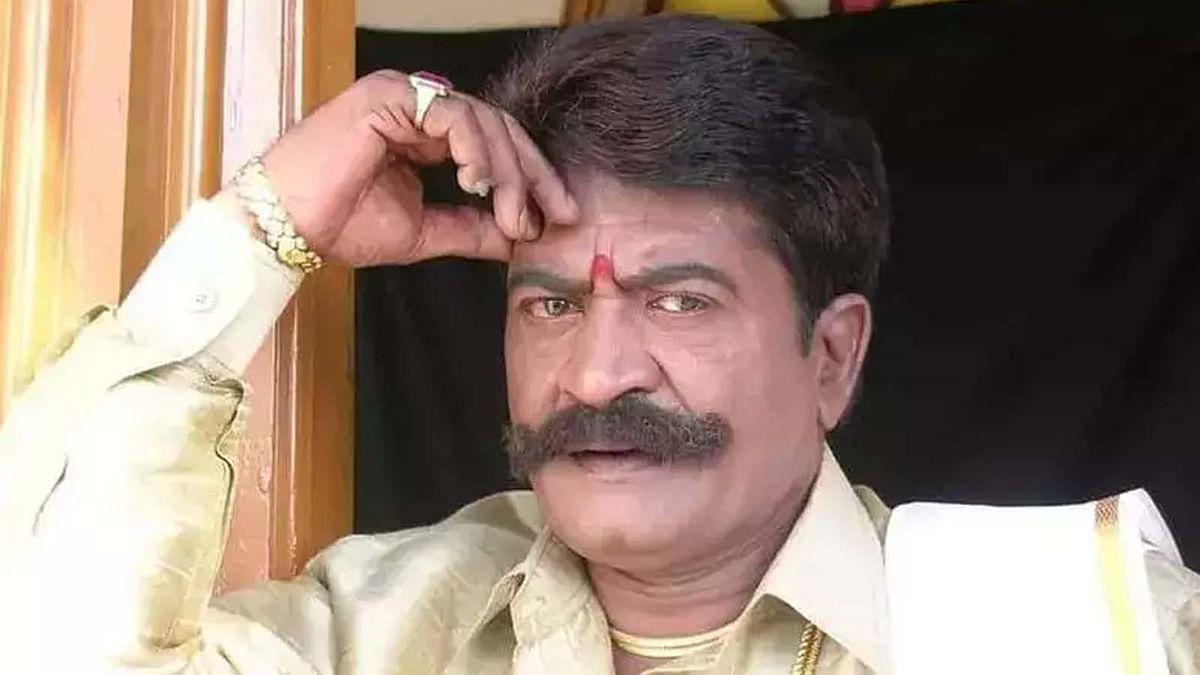 कन्नड़ अभिनेता सत्यजीत का निधन, लंबे समय से खराब थी तबीयत