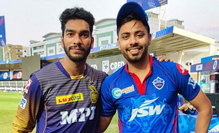 आवेश खान और वेंकटेश अय्यर टी-20 वर्ल्ड कप में भारतीय टीम से जुड़ेंगे