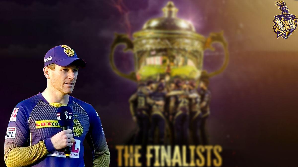 दिल्ली पर रोमांचक जीत से कोलकाता फाइनल में, खिताबी टक्कर चेन्नई से
