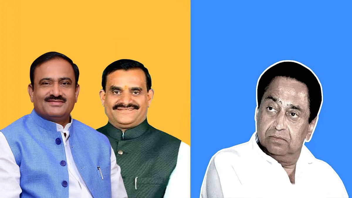 Bhopal: कमलनाथ के रेस लगाने वाले बयान पर VD शर्मा और मंत्री भूपेंद्र सिंह का पलटवार