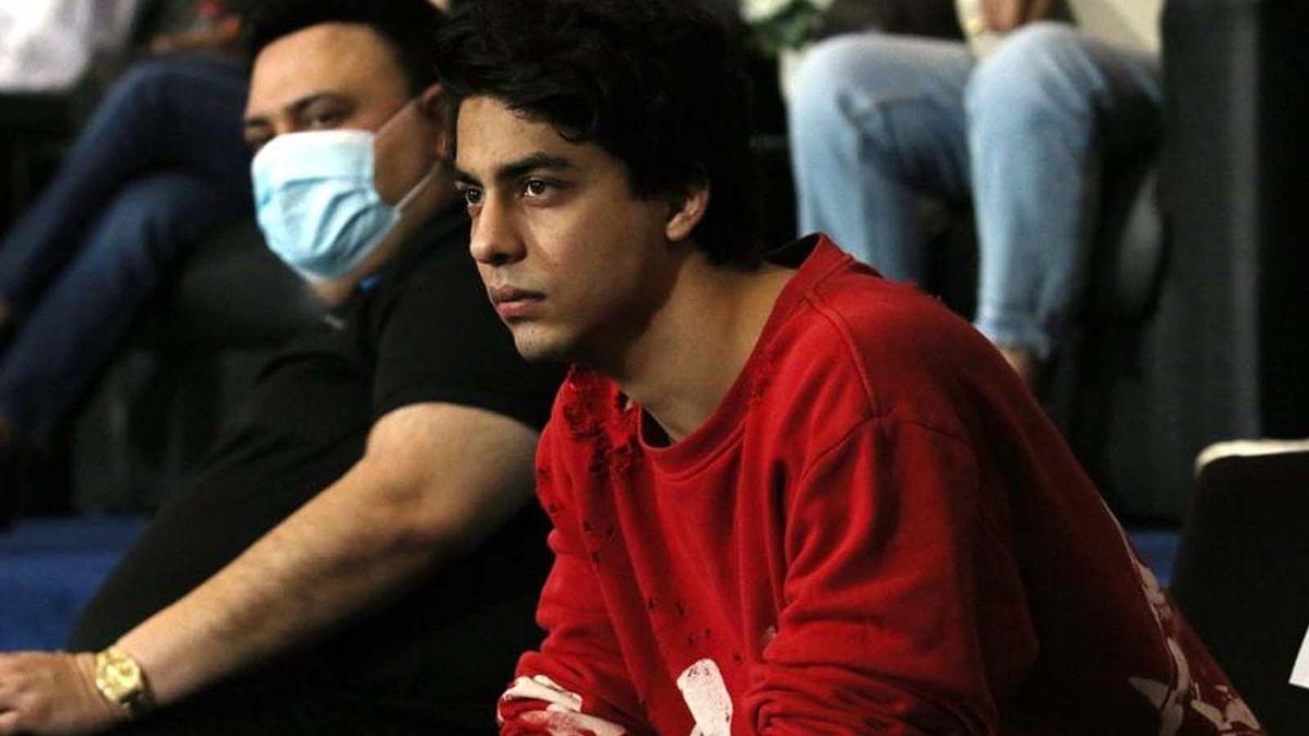 आर्यन खान की जमानत पर फैसला आज, ड्रग्स चैट में सामने आया एक और एक्ट्रेस का नाम