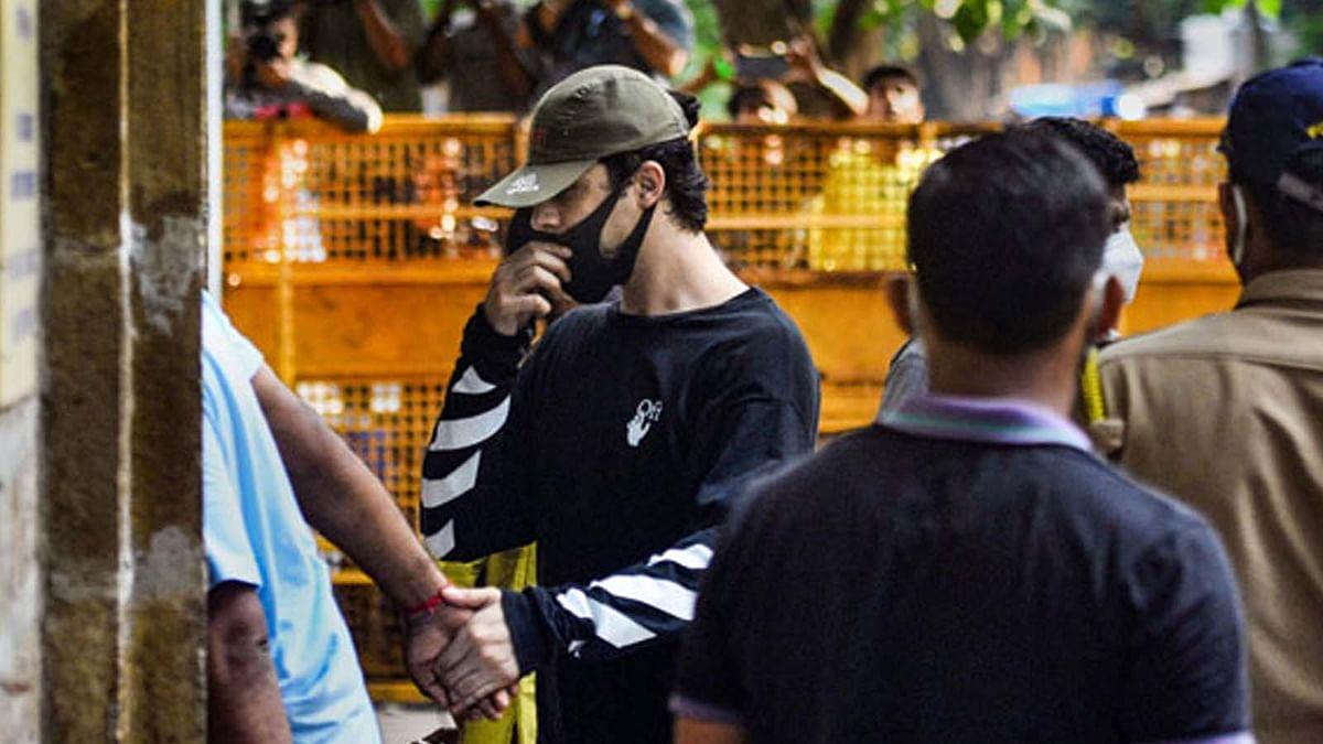 Drugs Case: आर्यन खान की ज़मानत अर्ज़ी खारिज, आज भी नहीं मिली राहत