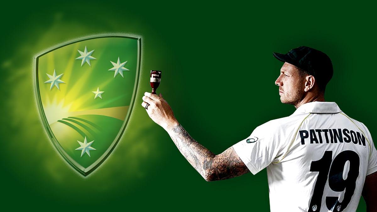 ऑस्ट्रेलिया के तेज गेंदबाज जेम्स पैटिंसन ने अंतर्राष्ट्रीय क्रिकेट से लिया संन्यास