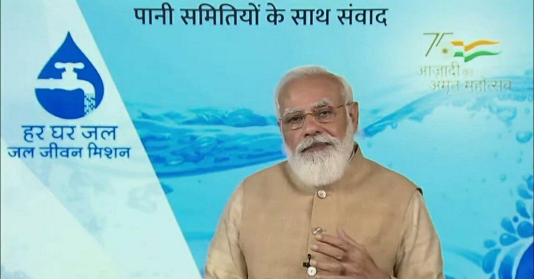 देश के 2 महान सपूतों की जयंती पर PM मोदी ने दी यह बड़ी सौगात