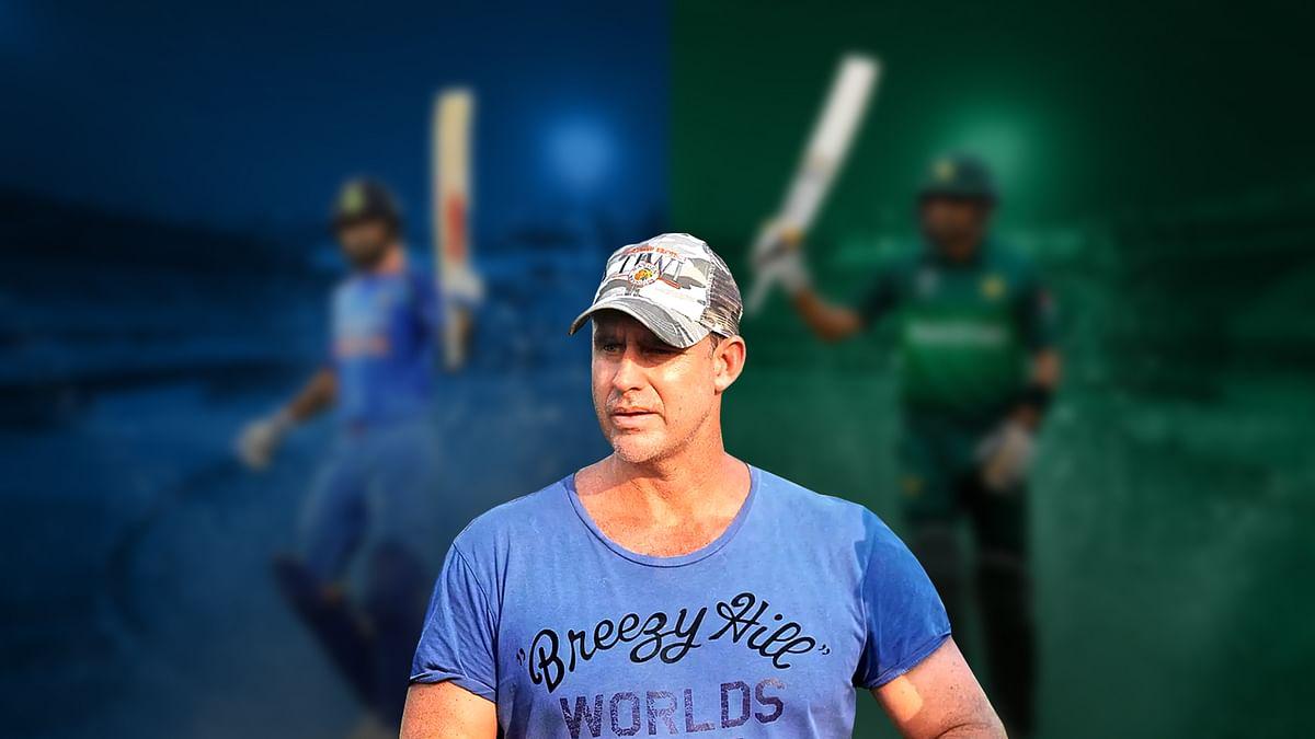 भारत बनाम पाकिस्तान है क्रिकेट की 'असली लड़ाई' : हेडन