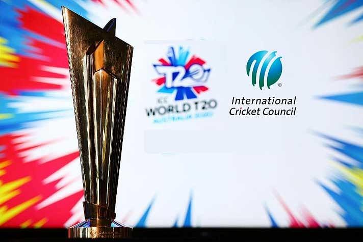 टी-20 विश्व कप में सभी स्टेडियम्स पर 70 फीसदी दर्शकों की होगी अनुमति