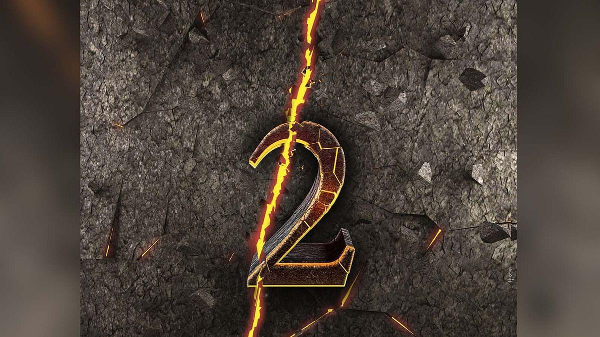 सनी देओल ने शेयर किया अपनी अगली फिल्म का पोस्टर, कल होगी बड़ी घोषणा