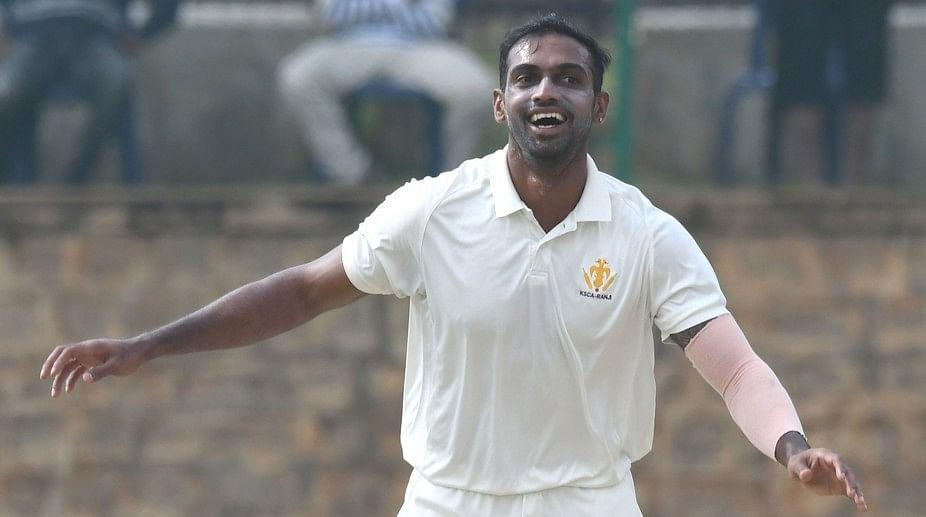 अभिमन्यु मिथुन ने प्रथम श्रेणी क्रिकेट से लिया संन्यास