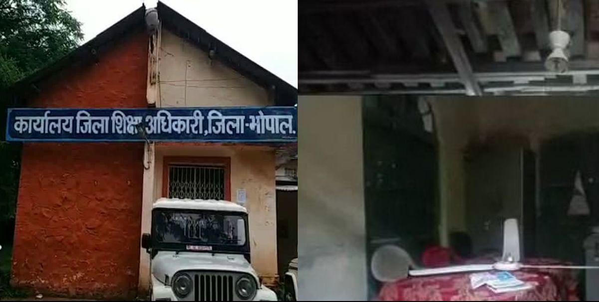 Bhopal : हादसों से दहशत में अफसर करवाएंगे जर्जर विद्युत व्यवस्था में सुधार