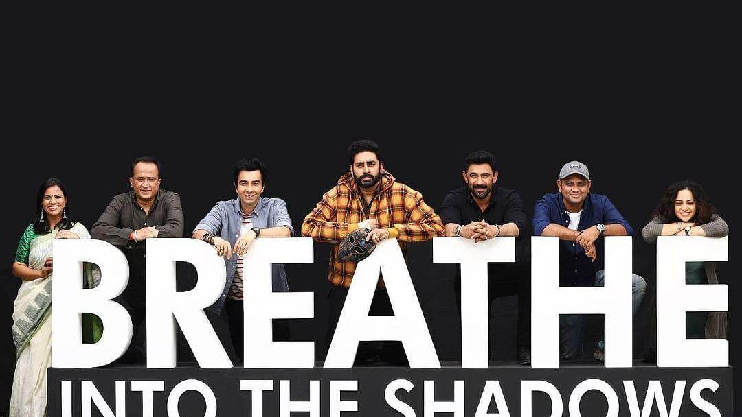 बहुप्रतीक्षित परियोजना 'ब्रीद: इन टू द शैडोज' सीजन 3 की घोषणा!