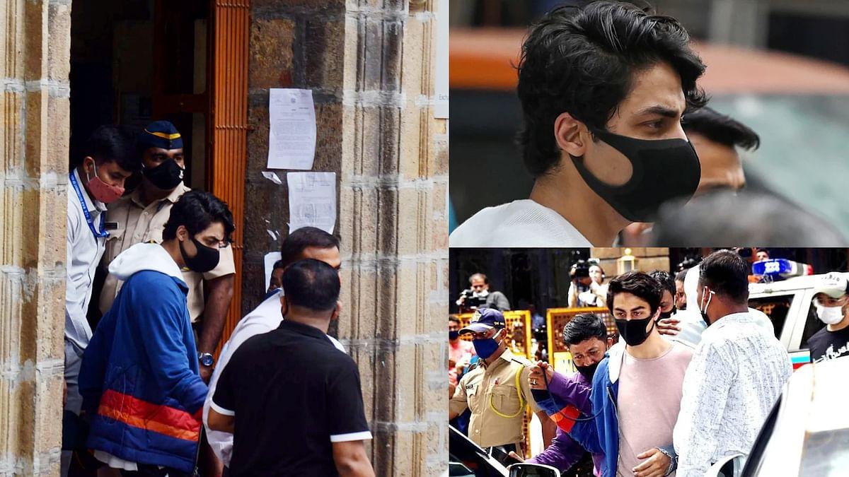 Cruise Drugs Case: आर्यन खान की जमानत पर सुनवाई आज, क्या आज मिलेगी रिहाई