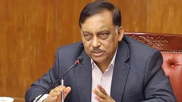 बांग्लादेश में हिंसक घटनाओं में शामिल लोगों को अनुकरणीय सजा : गृह मंत्री