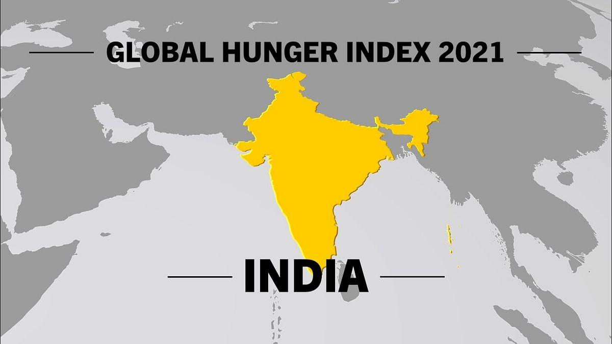 कुपोषण पर वैश्विक रिपोर्ट को तथ्यों से दूर बता खारिज किया भारत ने