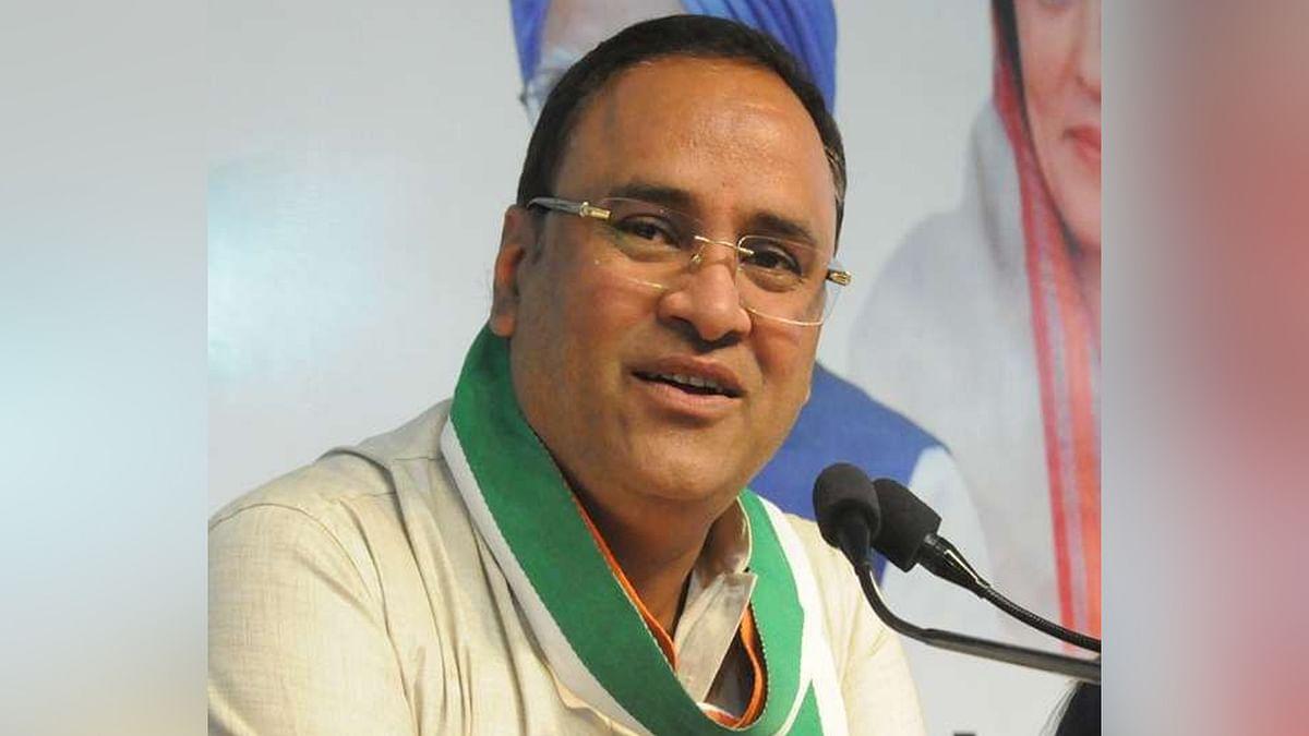 बड़ी खबर: खंडवा लोकसभा सीट से Arun Yadav ने चुनाव लड़ने से किया मना, पार्टी को लिखा पत्र