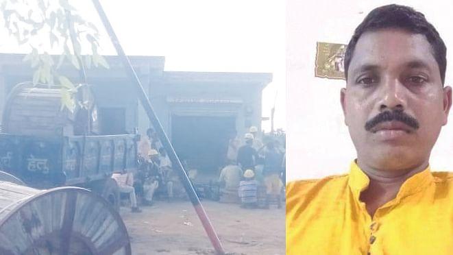 Shahdol : सरपंच पुत्र को लाभ दिलाने में जुटा विभाग