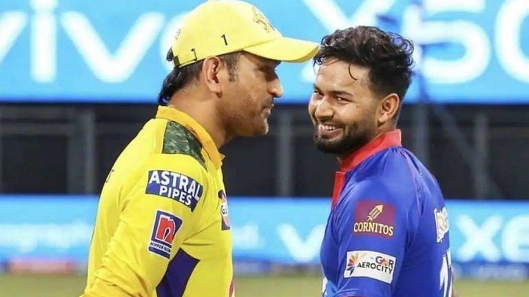 दिल्ली कैपिटल्स ने टॉस जीत कर गेंदबाजी का किया निर्णय