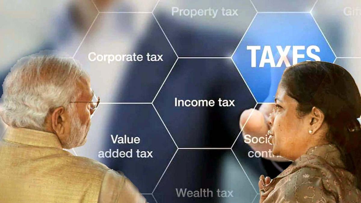 भारतीय अर्थव्यवस्था तेजी से ठीक होने की राह पर : वित्त मंत्रालय की रिपोर्ट