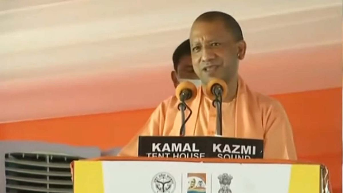 महात्मा गांधी राष्ट्रीय ग्रामीण रोजगार गारंटी सम्मेलन में CM योगी का संबोधन