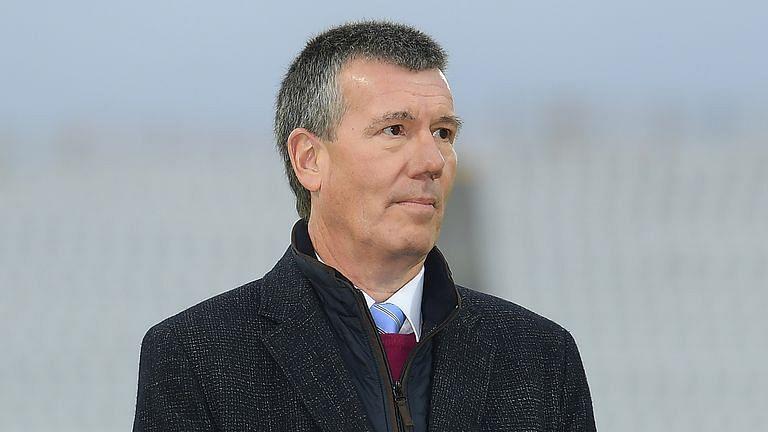 इयान वाटमोर ने ईसीबी के अध्यक्ष पद से दिया इस्तीफा