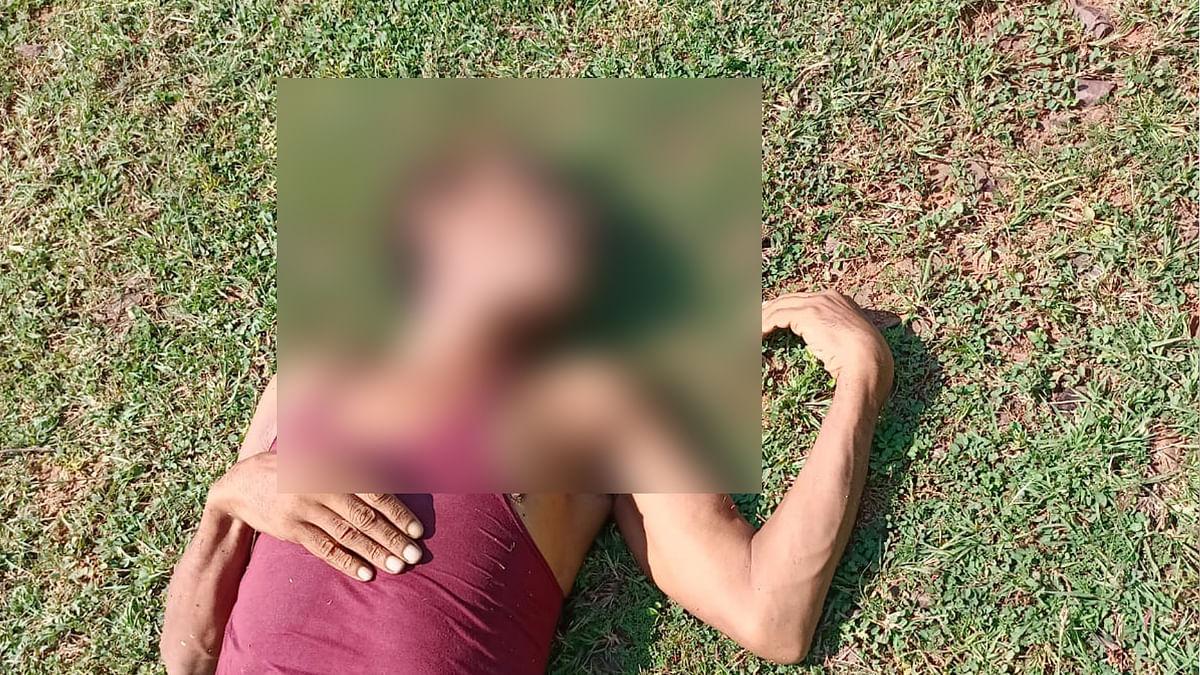 Bhopal: अयोध्या नगर इलाके में मिला मजदूर का शव, जांच में जुटी पुलिस