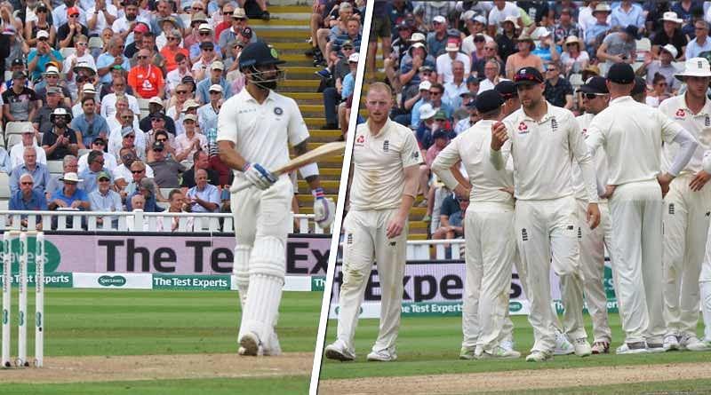 इंग्लैंड-भारत के बीच रद्द हुआ पांचवां टेस्ट जुलाई 2022 के लिए पुनर्निर्धारित