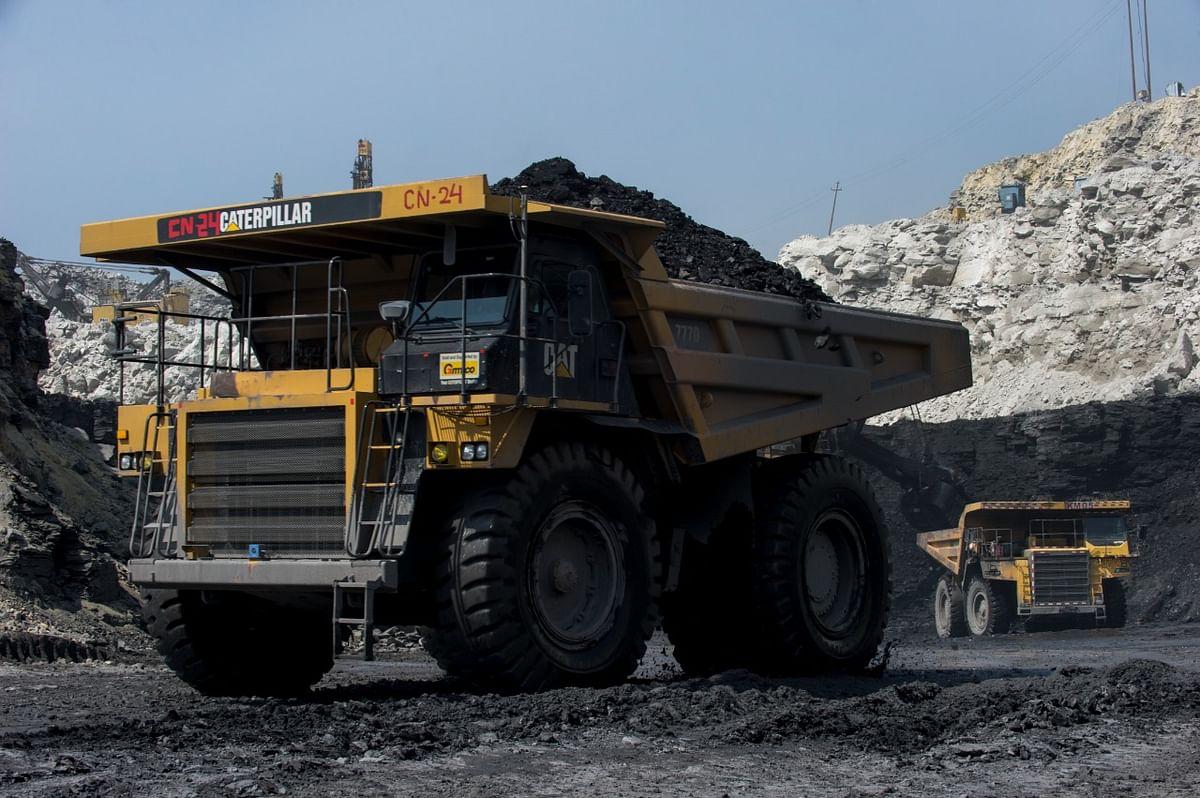 बिजलीघरों की मांग के अनुरूप प्रचुर मात्रा में है  कोयले की उपलब्धता : कोयला मंत्रालय
