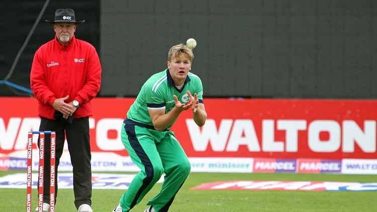 शेन गेटकेट, बैरी मैकार्थी को आयरलैंड की टी-20 विश्व कप टीम में जगह नहीं