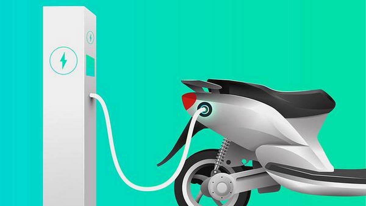 Tata Power के साथ TVS Motor लगाएंगी इलेक्ट्रिक टू-व्हीलर चार्जिंग स्टेशन