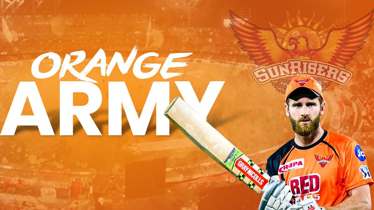 रोमांचक मुकाबले में चार रन से जीता हैदराबाद