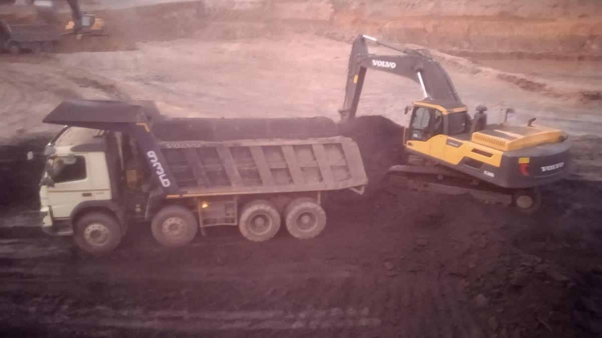 आंध्र सरकार ने सुलियारी कोल ब्लॉक से उत्पादन के लिए मध्य प्रदेश सरकार से मांगा सहयोग