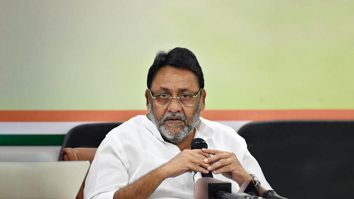 नवाब मलिक का आरोप- ड्रग रेड के बाद BJP नेताओं के आदेश पर NCB ने 3 लोग रिहा किए
