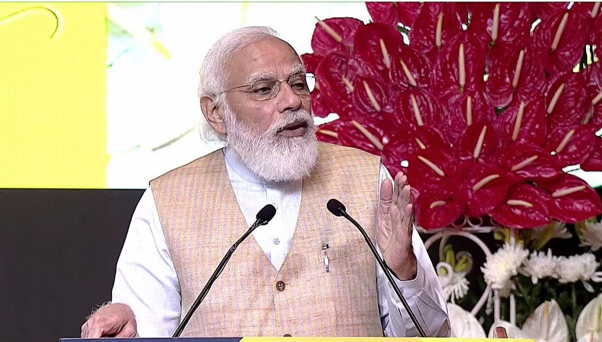 पीढ़ी दर पीढ़ी चलने वाला है महाअभियान, स्वच्छता जीवनशैली और जीवन मंत्र है: PM मोदी
