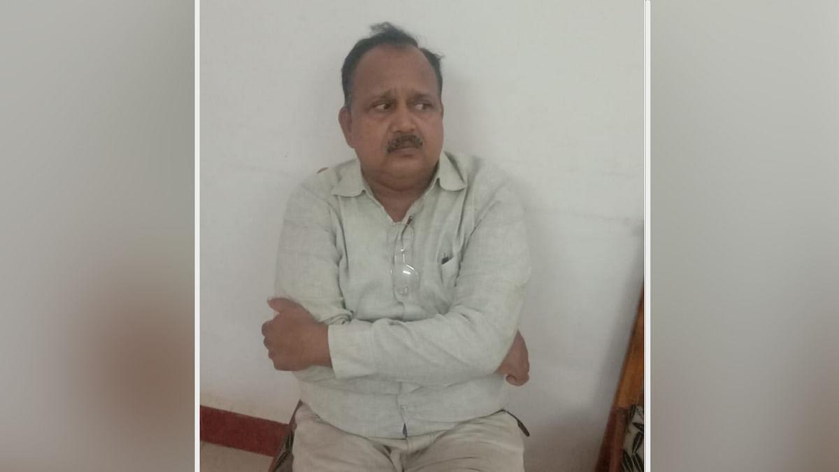 बड़ी कार्रवाई: अनूपपुर के खाद्य अधिकारी को लोकायुक्त ने 18 हजार की रिश्वत लेते दबोचा