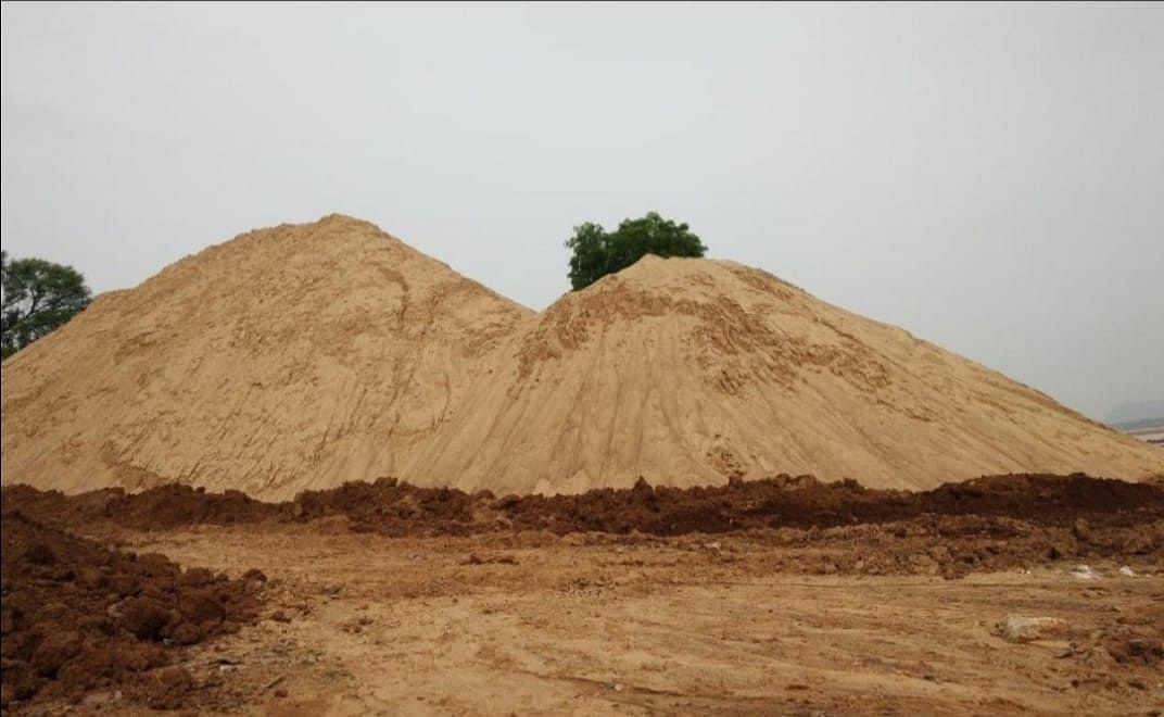 रेत नीति में बदलाव की तैयारी शुरू, हितग्राहियों को जल्द मिलेगा फ्री रेत का लाभ