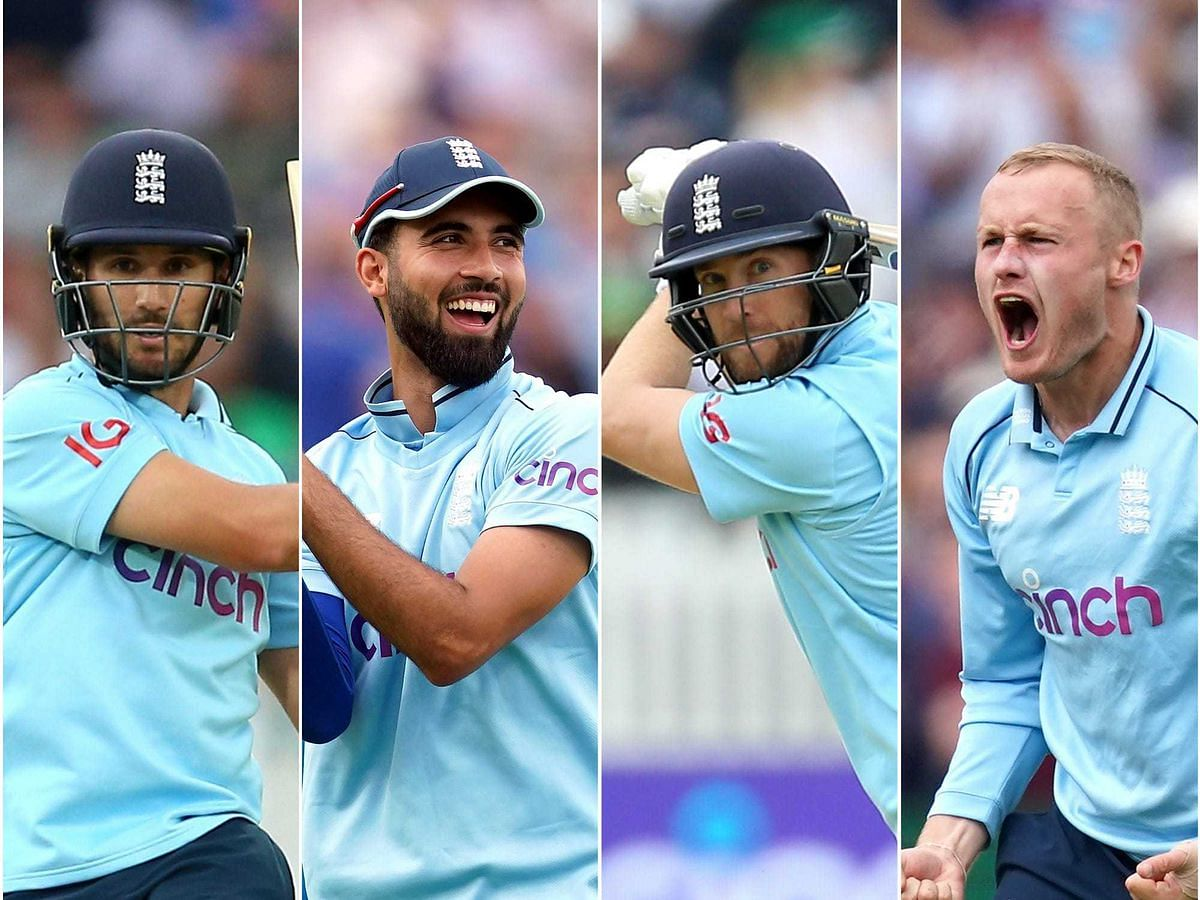 ऑस्ट्रेलिया दौरे के लिए सिबली, पार्किंसन और महमूद को इंग्लैंड की लायंस टीम में जगह