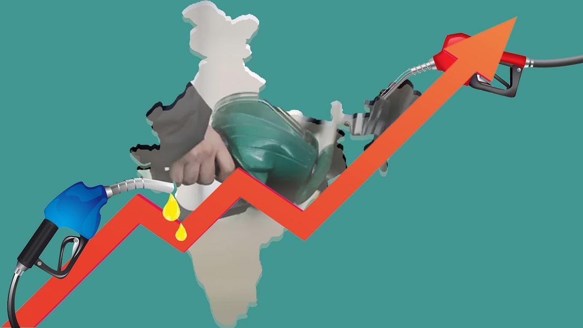 Petrol-Diesel Price : अक्टूबर के 12 दिनों में पेट्रोल-डीजल हुआ इतना महंगा