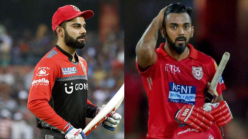 रॉयल चैलेंजर्स बेंगलुरु आईपीएल के प्लेऑफ में, पंजाब को हराया